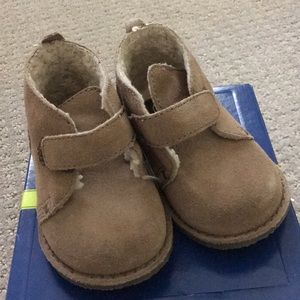 Brand New Merv Boot